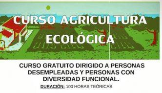 Curso gratis de agricultura ecologica en Torrox organizado por Sabor a Málaga
