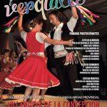 Festival de Verdiales de Villanueva de la Concepción 2016