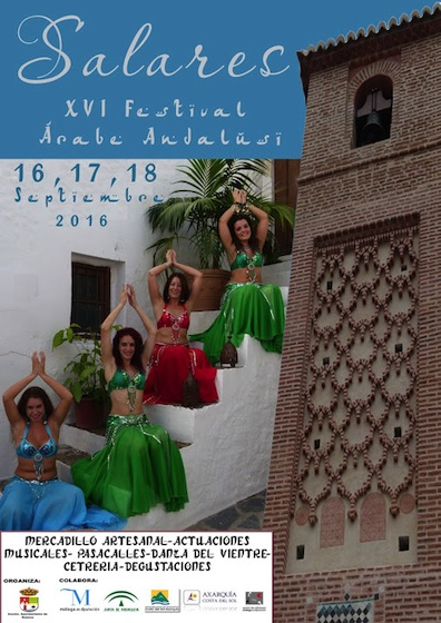 Festival Arabe Andalusí de Salares