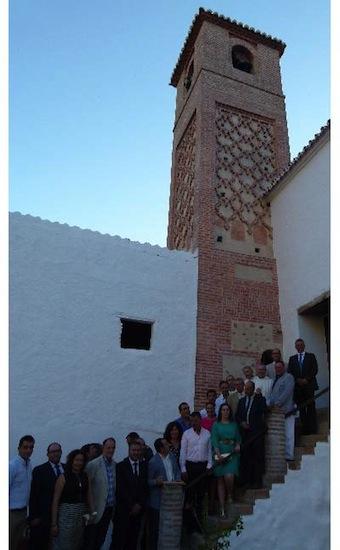Torre Alminar de Salares