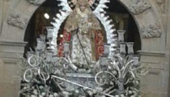 Nuestra Señora de Caños Santos Patrona de Cañete la Real