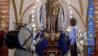 Virgen del Rosario de Casarabonela