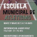 Escuela Municipal de Atletismo