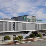 Inaugurado el Servicio de Urgencias del Hospital Valle del Guadalhorce