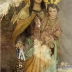 Virgen del Carmen de Rincón de la Victoria