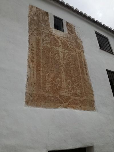 Mural de la Cruz