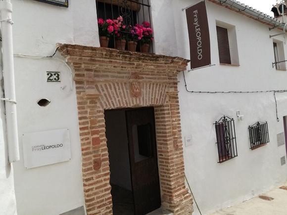 Casa de Fray Leopoldo