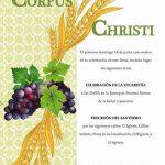 Corpus Christi en Carratraca