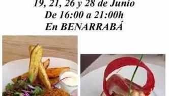 Talleres de Verano en Benarrabá