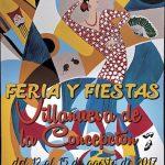 Feria Villanueva de la Concepción 2017