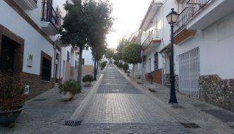 Calle Valdescoba