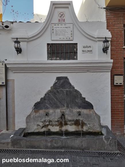 Fuente de La Esquina