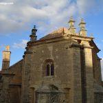 Colegiata de Santa María de Antequera