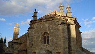 Horario de Monumentos e Iglesias de Antequera