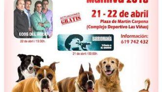 Feria del Perro de Manilva 2018