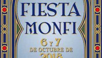 Fiesta del Monfí 2018 en Cútar