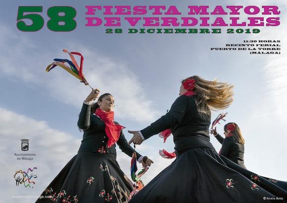 Fiesta Mayor de Verdiales 2019