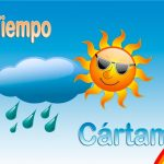 El Tiempo en Cártama. Pronostico del tiempo, temperaturas, lluvias, estado del rio Guadalhorce y timpo previsto por horas de AEMET, Meteoblue y estaciones meteorológicas