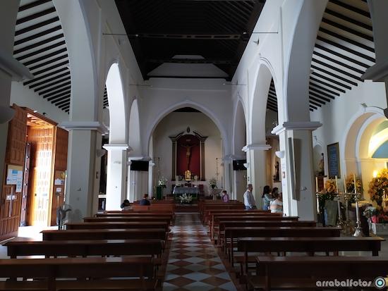 Parroquia de San Pedro Apóstol en Cártama