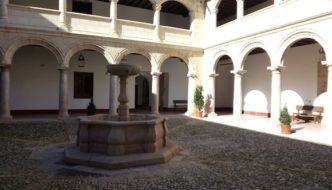 Bibliotecas de Antequera