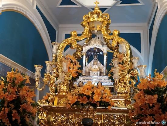 Nuestra Señora de los Remedios de Cártama, Málaga