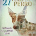 Feria del Perro de Archidona 2019
