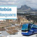 Autobuses Malaga Antequera y Antequera Malaga