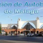 Estación de Autobuses de Málaga