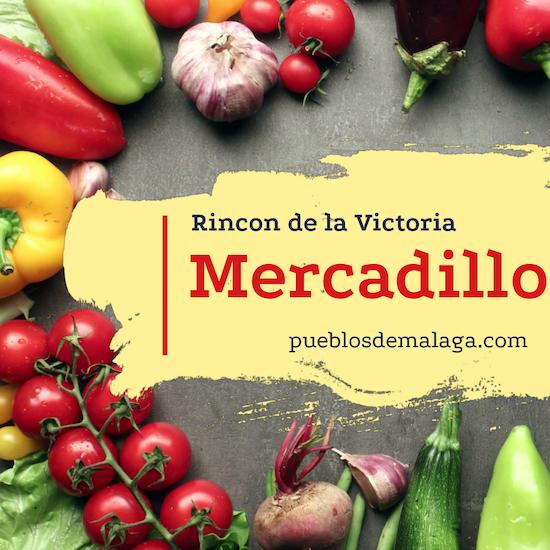 Mercadillo de Rincón de la Victoria