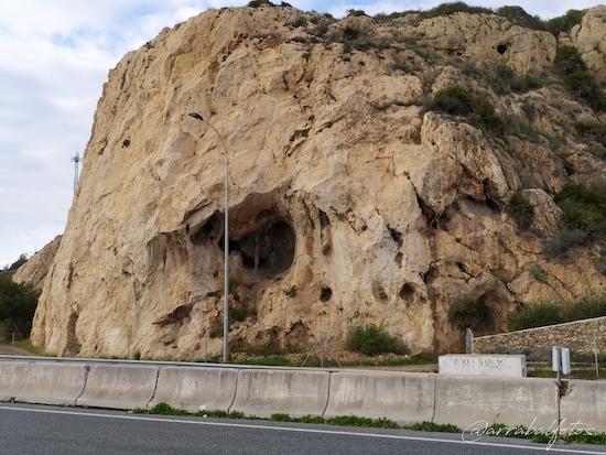 Yacimiento Arqueológico de La Araña