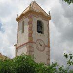 Torre de la Iglesia San Pedro Apóstol de Cártama